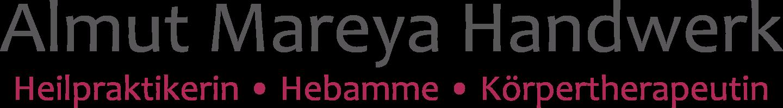 Logo Almut Mareya Handwerk